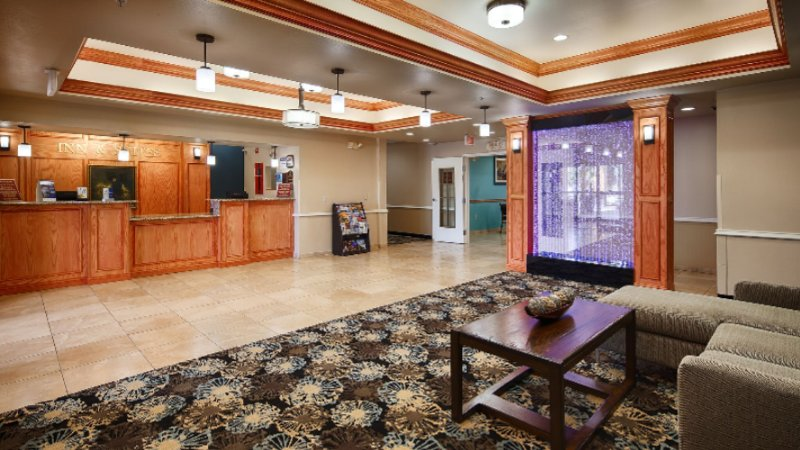 Image of Best Western Plus Monahans Inn & Stes