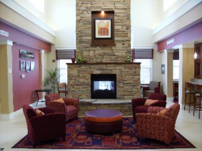 Image of Residence Inn