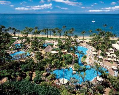 The Westin Maui Resort & Spa 1 of 18