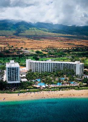 The Westin Maui Resort & Spa - West Maui Mountains 8 of 18
