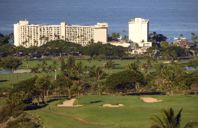 The Westin Maui Resort & Spa - Golf Course 9 of 18