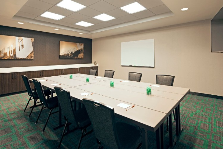 Meeting Room-Boardroom Style 6 of 9