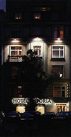 City Partner Hotel Astoria 1 of 5