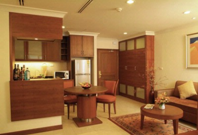 Admiral Suites - 70sqm 6 of 11