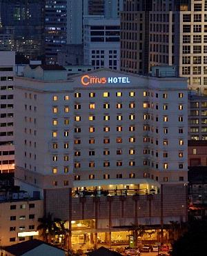 Image of Citrus Hotel