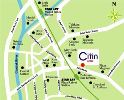 Citin Map 10 of 10