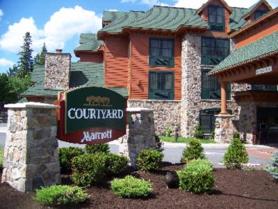 Image of Courtyard by Marriott Lake Placid