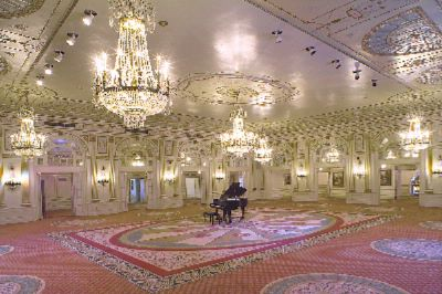 The Crystal Ballroom 5 of 8