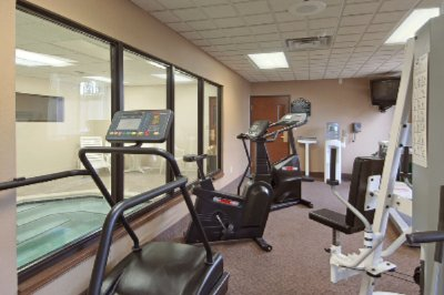 Fitness Center And Spa 7 of 7