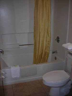 Guest Bathroom 4 of 4