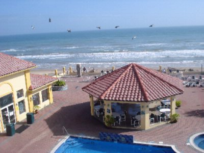 Taken From Parasail La Quinta South Padre Island 2 of 31