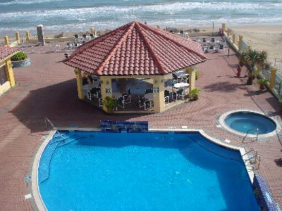 Pool And Hot Tub La Quinta South Padre Island 4 of 31