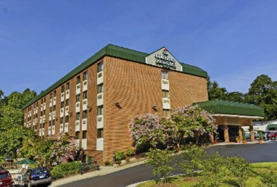 Image of Country Inn & Suites Williamsburg East