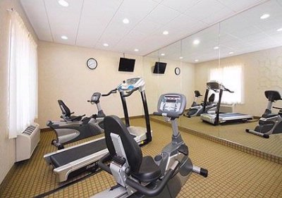 Exercise Room 16 of 18
