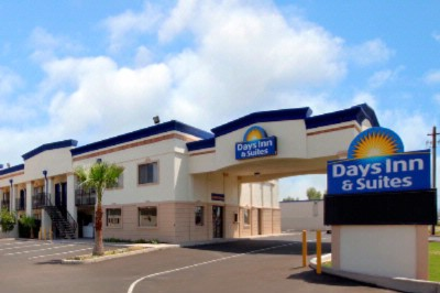 Days Inn & Suites Mesa Front