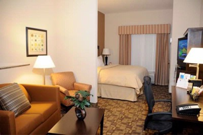 Comfort Suites Kennesaw (Atlanta) 1 of 4