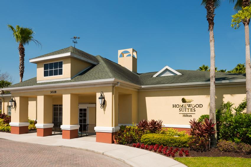 Image of Homewood Suites by Hilton Orlando Ucf Area