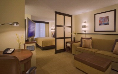 Image of Hyatt Place Secaucus
