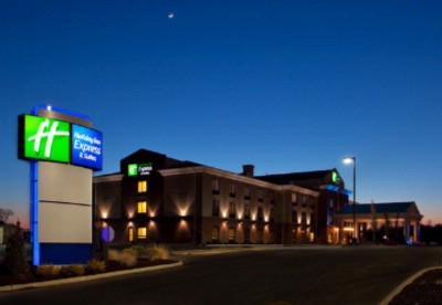 Image of Holiday Inn Express & Suites Athens Ohio