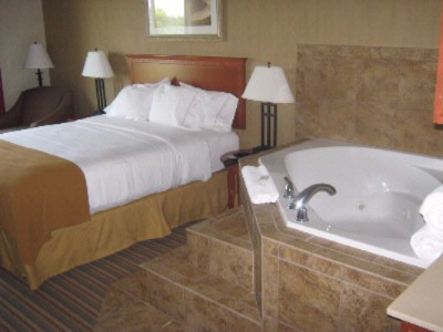 Holiday Inn Express & Suites Sioux Center 1 of 8