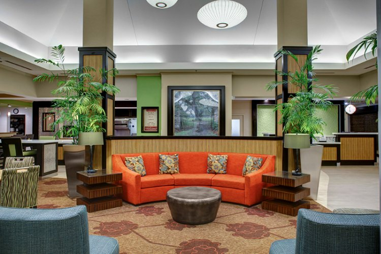 Image of Hilton Garden Inn Atlanta North Alpharetta