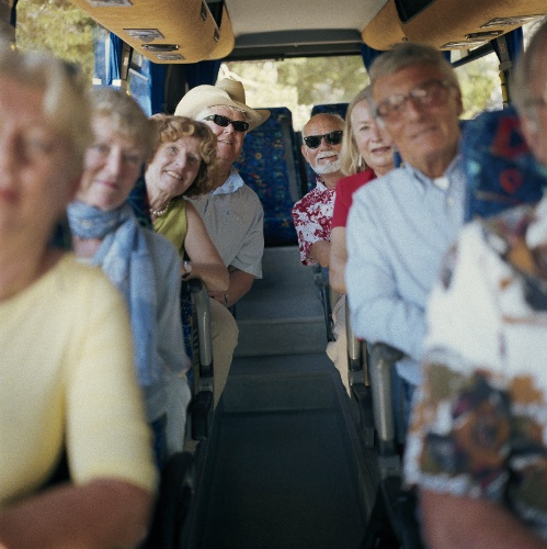 We Have Plenty Of Bus Parking And Love Having Tour Buses And Groups! 8 of 8