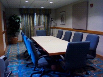 Board Room 4 of 6