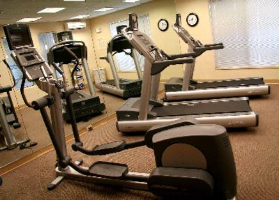 Fitness Center 8 of 11