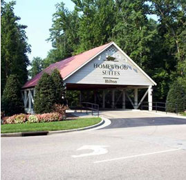 Image of Homewood Suites by Hilton Cary