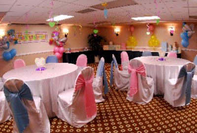 Let Us Help You Plan Your Next Social Event -From Small Weddings To Baby Showers And Everything In Between! 7 of 9