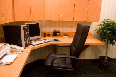 Complimentary 24 Hour Business Center 14 of 17