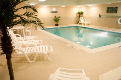 Indoor Heated Pool 16 of 17