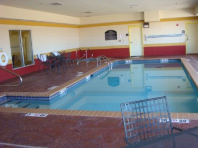Indoor Heated Pool/spa 9 of 11