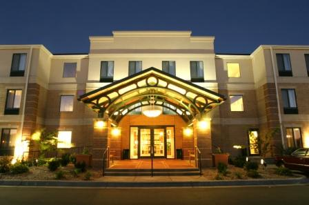 Image of Staybridge Suites Middleton