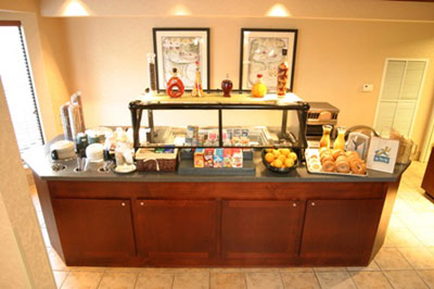 Complimentary Breakfast Buffet Daily And 8 of 8