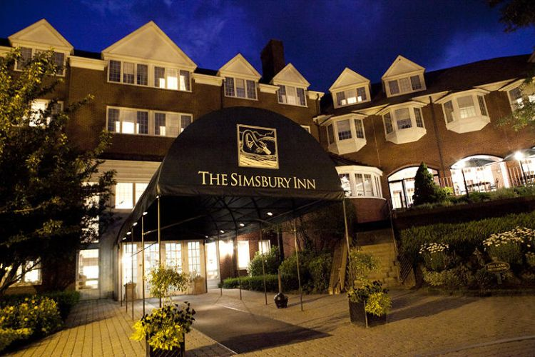 Image of The Simsbury Inn