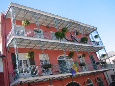 Image of St. Philip French Quarter Apts