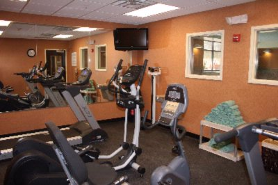 A 24 Hour Fitness Center 5 of 7