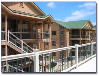 Branson Lakeside Condo Rentals 1 of 10
