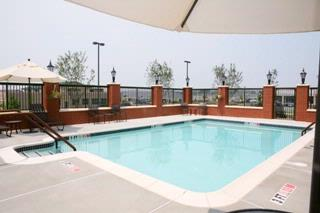 Our Outdoor Pool Is Open Seasonally 11 of 11