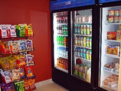 Our Pavilion Pantry Is Open 24 Hours For Your Convenience 4 of 11