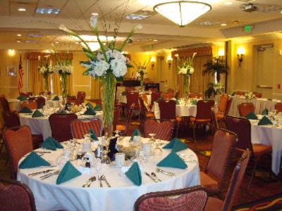 Our Ballroom Can Accomodate Weddings For Up To 100 Guests 5 of 11