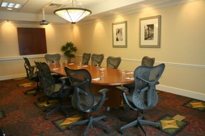 Our Executive Board Room Can Accomodate Meetings For Up To 10 Guests 9 of 11