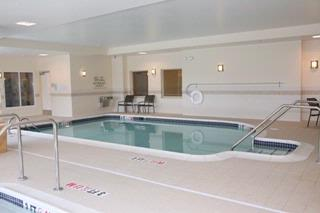 Our Indoor Pool Is Open Year Round 10 of 11