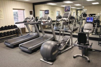 State-Of-The-Art Fitness Center 5 of 21