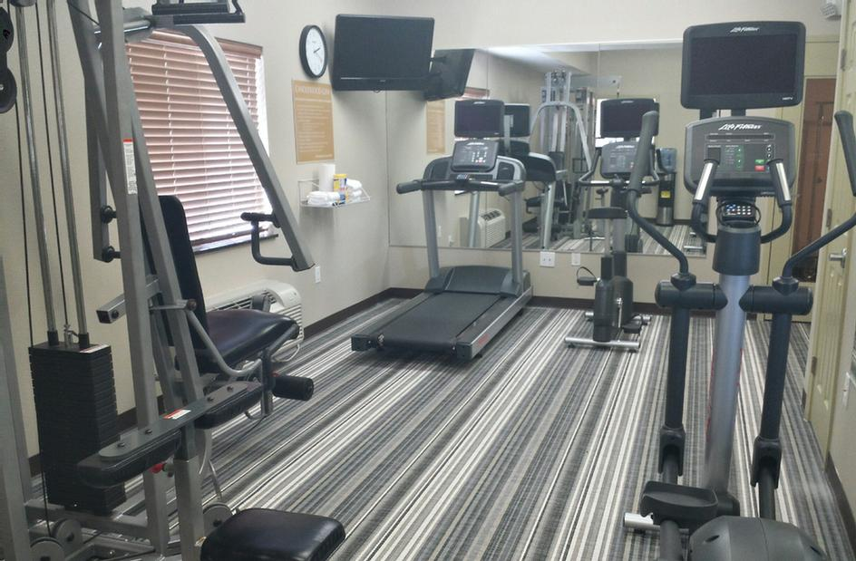 Exercise Room 7 of 15