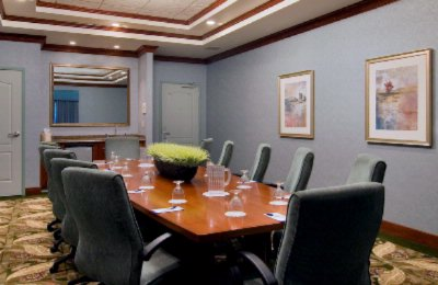 Esecutive Boardroom Accommodates 12 9 of 9