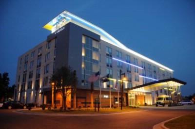 Aloft Charleston Airport Convention Center 4875 Tanger Outlet Blvd North Sc 29418