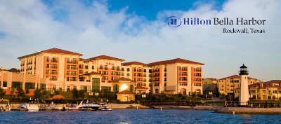 Image of Hilton Bella Harbor
