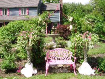 Image of Tiffany Gardens B & B
